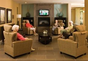 Vivre en résidence, Les Jardins de la Côte, résidences pour personnes âgées, résidences pour retraité, résidence