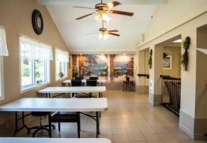 Vivre en résidence, CHSLD Manoir de l'Ouest de l'île, résidences pour personnes âgées, résidences pour retraité, résidence
