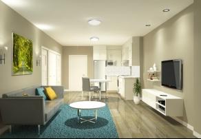 Vivre en résidence, Résidence Le Citadin, résidences pour personnes âgées, résidences pour retraité, résidence