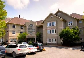 Vivre en résidence, Chartwell Kanata Retirement Residence, résidences pour personnes âgées, résidences pour retraité, résidence
