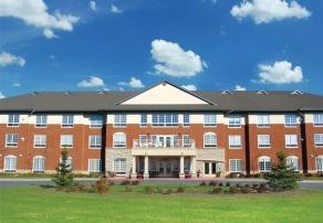 Vivre en résidence, Chartwell Empress Kanata Retirement Residence, résidences pour personnes âgées, résidences pour retraité, résidence