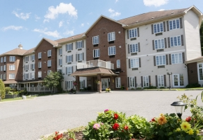 Vivre en résidence, Chartwell Belcourt résidence pour retraités, résidences pour personnes âgées, résidences pour retraité, résidence
