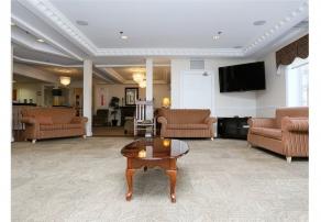 Chartwell Belcourt résidence pour retraités