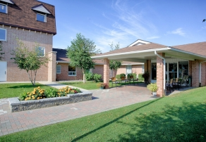 Chartwell Quail Creek Retirement Residence