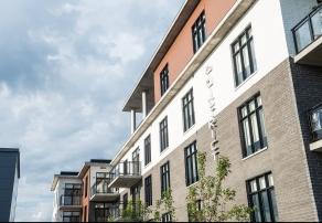 Vivre en résidence, Le District, résidences pour personnes âgées, résidences pour retraité, résidence