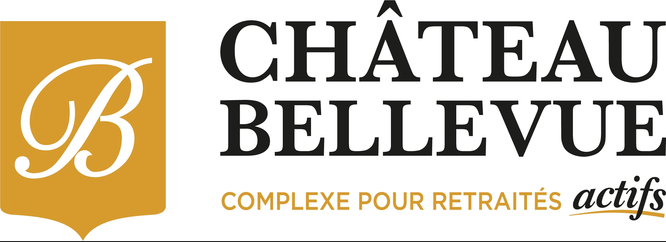 Château Bellevue de Pont-Rouge
