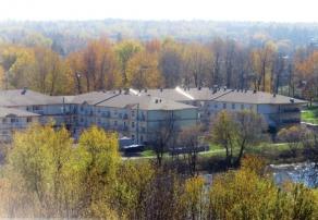 Vivre en résidence, Le Médaillon d'Or (Lachute), résidences pour personnes âgées, résidences pour retraité, résidence