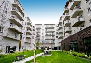 Vivre en résidence, Sélection Rock Forest, résidences pour personnes âgées, résidences pour retraité, résidence