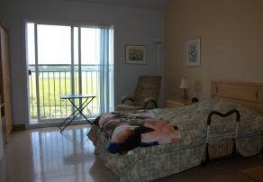 Vivre en résidence, Résidence des Chutes, résidences pour personnes âgées, résidences pour retraité, résidence