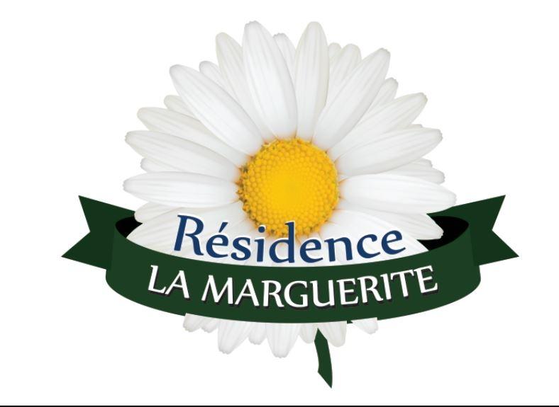 Logo Résidence La Marguerite