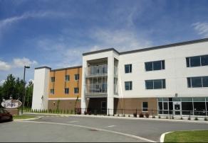 Vivre en résidence, CHSLD de Granby, résidences pour personnes âgées, résidences pour retraité, résidence