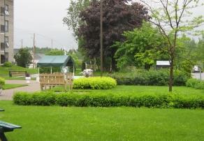 Vivre en résidence, Ste-Geneviève (résidence), résidences pour personnes âgées, résidences pour retraité, résidence