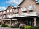 Vivre en résidence, Le Saint-Laurent, résidences pour personnes âgées, résidences pour retraité, résidence
