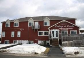 Vivre en résidence, Auberge de l'Amitié, résidences pour personnes âgées, résidences pour retraité, résidence