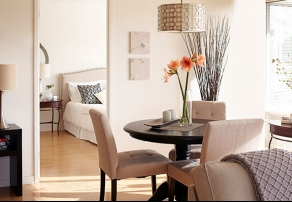 Vivre en résidence, Caléo, résidences pour personnes âgées, résidences pour retraité, résidence
