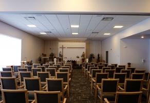 Résidence des Bâtisseurs - Baie-Saint-Paul
