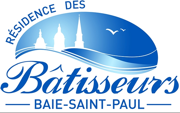 Logo Baie Saint-Paul