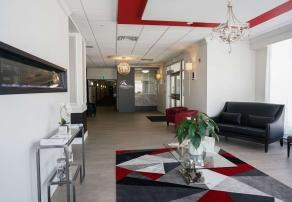 Vivre en résidence, Résidence des Bâtisseurs - La Tuque, résidences pour personnes âgées, résidences pour retraité, résidence