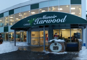 CHSLD Manoir Harwood