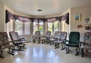 Vivre en résidence, Les Résidences Labrie, résidences pour personnes âgées, résidences pour retraité, résidence