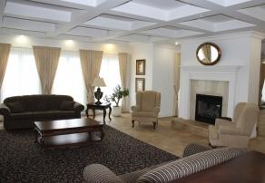 Vivre en résidence, Résidence La Providence, résidences pour personnes âgées, résidences pour retraité, résidence