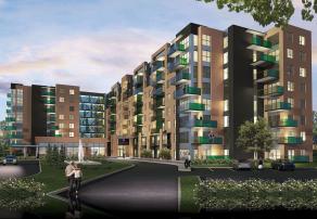 Vivre en résidence, Le Quartier, résidences pour personnes âgées, résidences pour retraité, résidence