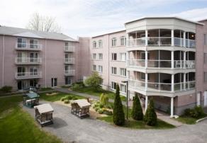 Vivre en résidence, Résidence Notre-Dame, résidences pour personnes âgées, résidences pour retraité, résidence