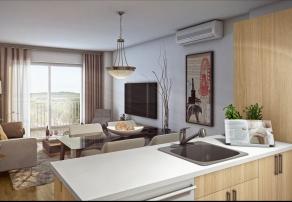 Vivre en résidence, Sélection St-Jean, résidences pour personnes âgées, résidences pour retraité, résidence
