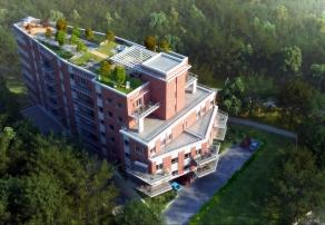 Vivre en résidence, Le 9801 Boisé Cérès, résidences pour personnes âgées, résidences pour retraité, résidence