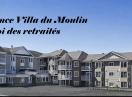 Vivre en résidence, Villa du Moulin, résidences pour personnes âgées, résidences pour retraité, résidence