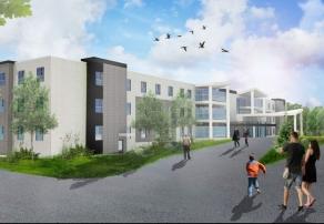 Vivre en résidence, CHSLD à Saint-Hubert, résidences pour personnes âgées, résidences pour retraité, résidence