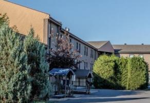 Vivre en résidence, CHSLD Maison des aînés de Saint-Timothée, résidences pour personnes âgées, résidences pour retraité, résidence