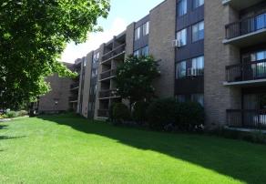 Vivre en résidence, Le 1000 Champlain, résidences pour personnes âgées, résidences pour retraité, résidence