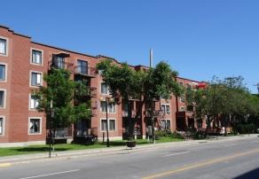 Vivre en résidence, Le St-Émile, résidences pour personnes âgées, résidences pour retraité, résidence