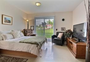 Vivre en résidence, Manoir de Courville, résidences pour personnes âgées, résidences pour retraité, résidence