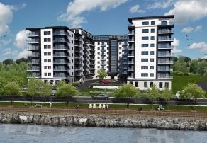 Vivre en résidence, O' St-François, résidences pour personnes âgées, résidences pour retraité, résidence