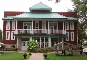 Vivre en résidence, Villa Royale (Berthierville), résidences pour personnes âgées, résidences pour retraité, résidence