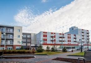 Vivre en résidence, Résidence des Bâtisseurs Sept-Îles phase III, résidences pour personnes âgées, résidences pour retraité, résidence