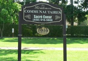 Résidences Communautaires Sacré-Coeur