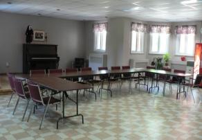 Vivre en résidence, Résidences Communautaires Sacré-Coeur, résidences pour personnes âgées, résidences pour retraité, résidence