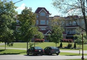 Vivre en résidence, Manoir de La Roselière, résidences pour personnes âgées, résidences pour retraité, résidence