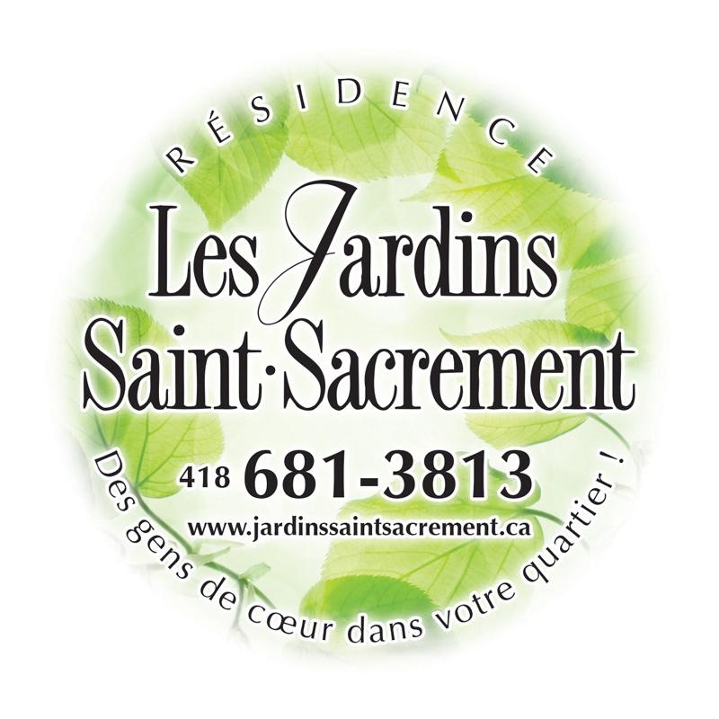 Les Jardins Saint-Sacrement