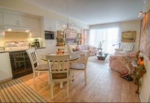 Vivre en résidence, Habitation Mgr Deschênes, résidences pour personnes âgées, résidences pour retraité, résidence