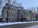 Vivre en résidence, Résidence Sainte-Catherine, résidences pour personnes âgées, résidences pour retraité, résidence