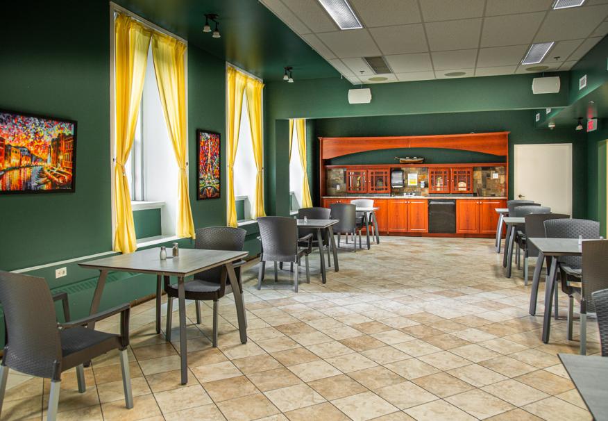 salle à manger - 3