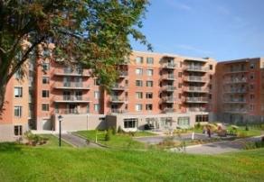 Vivre en résidence, Faubourg Giffard, résidences pour personnes âgées, résidences pour retraité, résidence