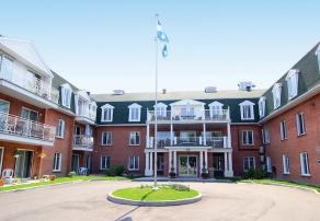 Vivre en résidence, Résidence des Bâtisseurs Chambly, résidences pour personnes âgées, résidences pour retraité, résidence