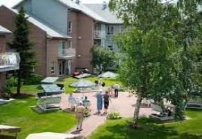Vivre en résidence, Résidence Iberville 2008, résidences pour personnes âgées, résidences pour retraité, résidence