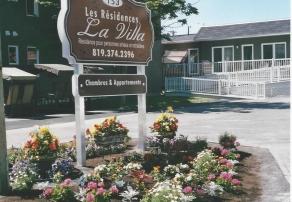 Les Résidences La Villa