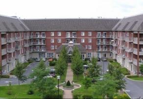 Vivre en résidence, Les Jardins de la Cité, résidences pour personnes âgées, résidences pour retraité, résidence